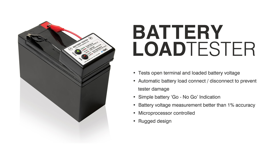Outstanding Battery Load Tester Wiring Cloud Hisonuggs Outletorg